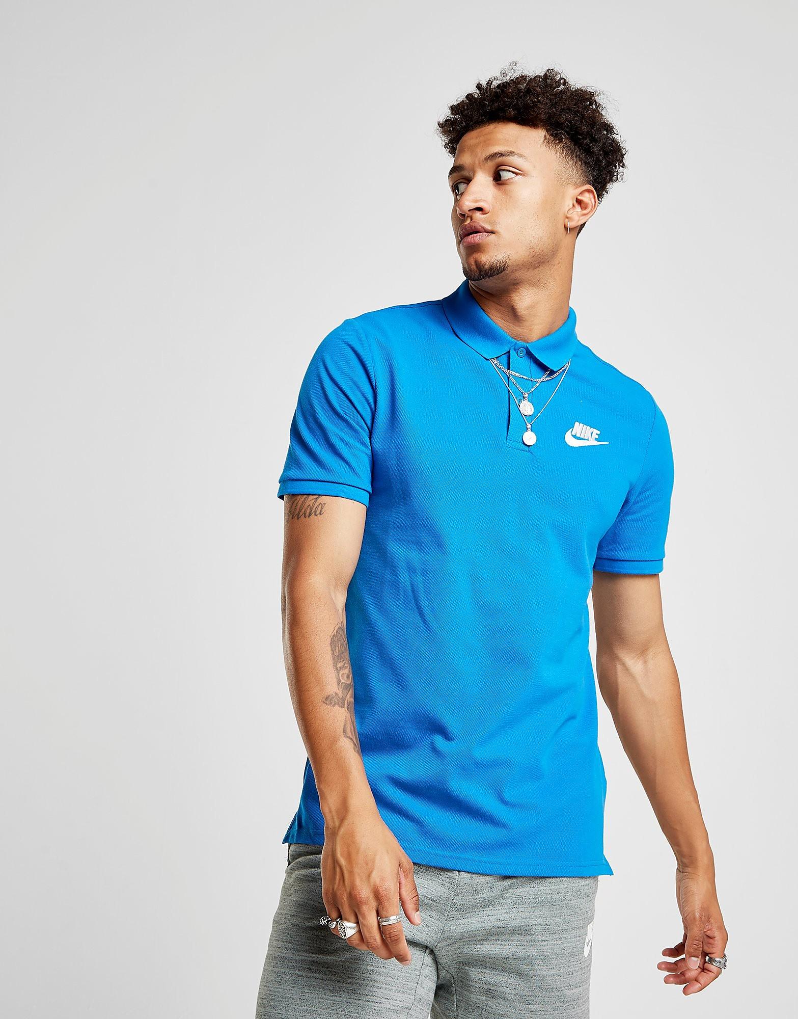 Nike Foundation Polo Pique Shirt