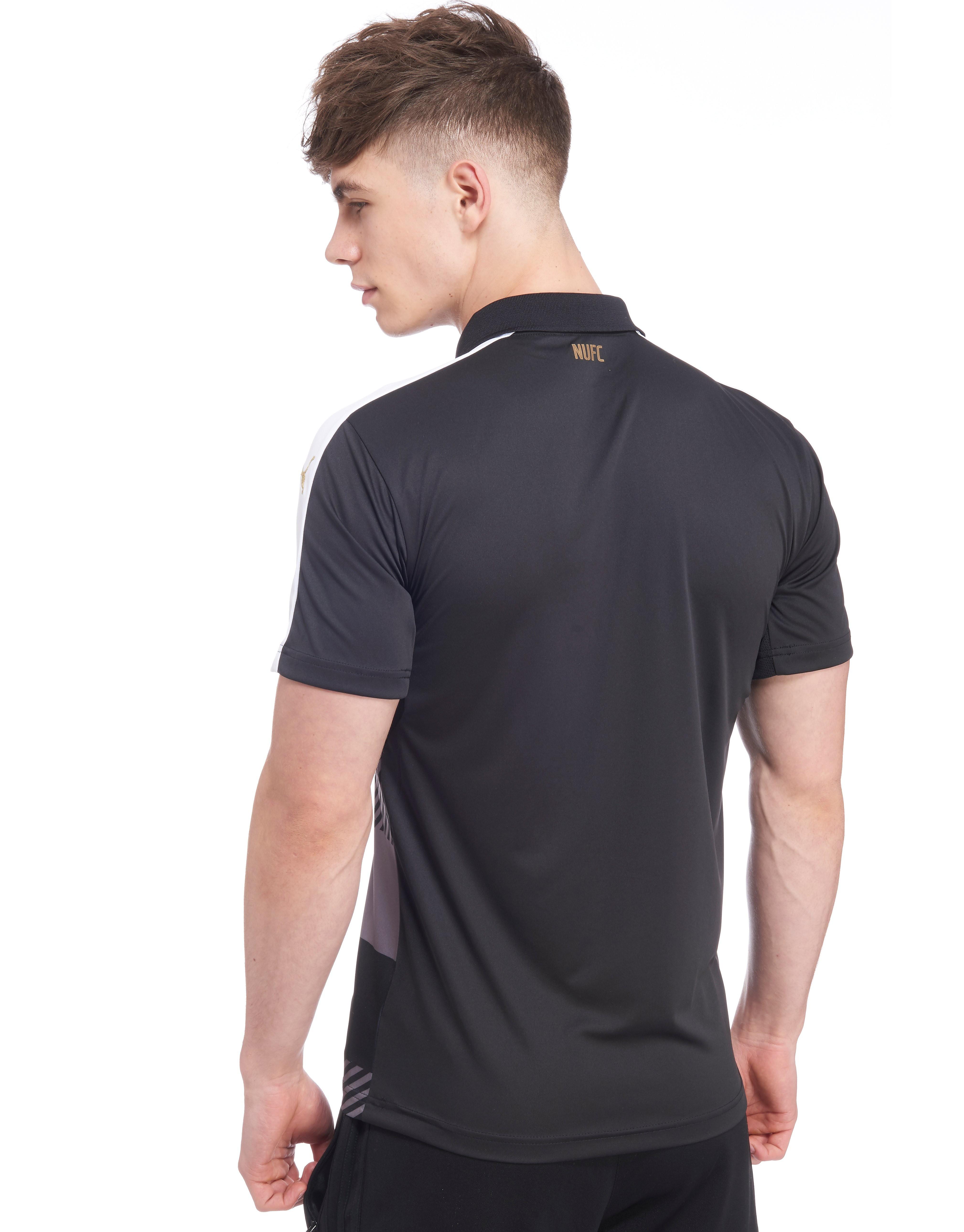 PUMA Newcastle United FC Leisure Polo Shirt