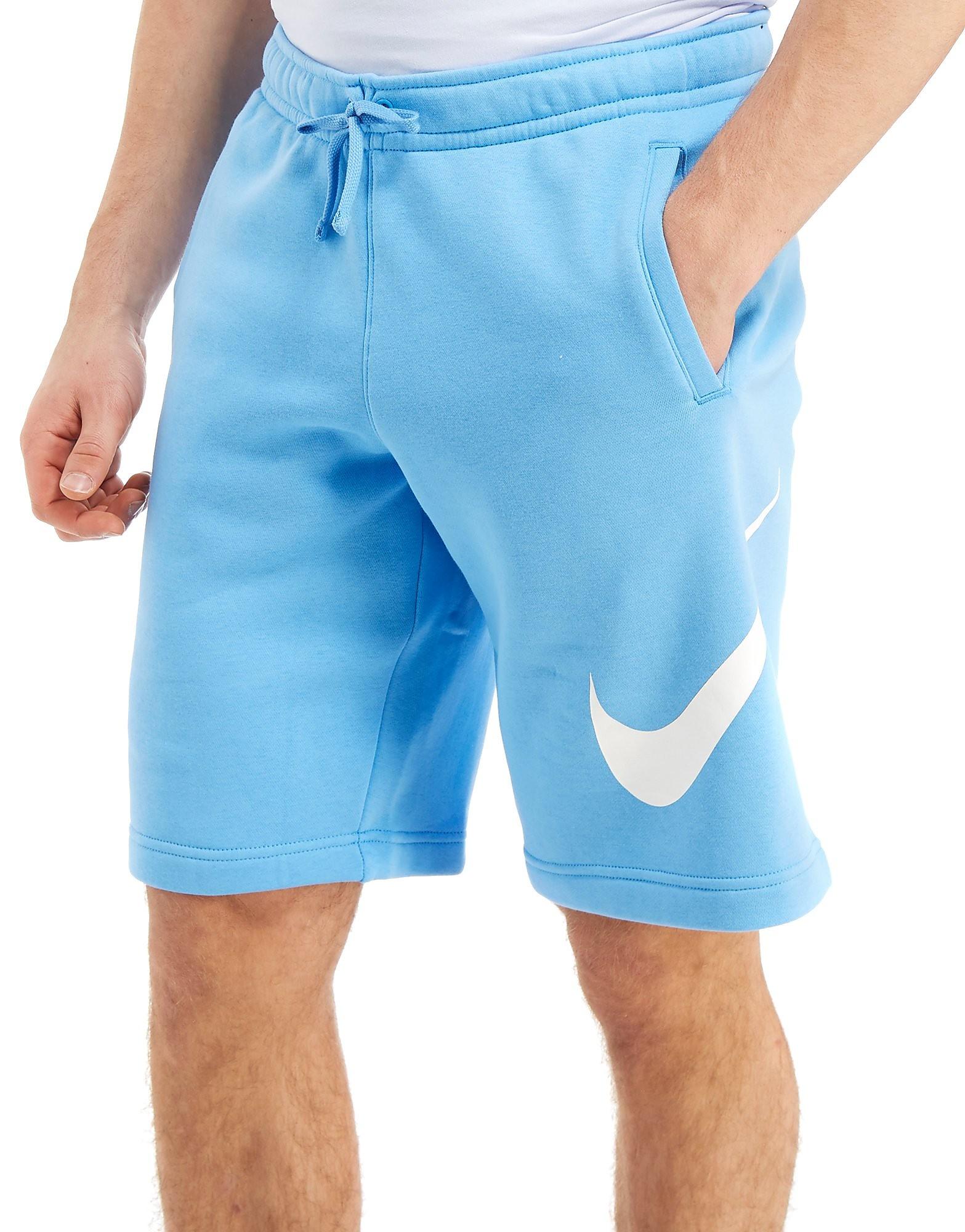 Nike Foundation Swoosh Shorts