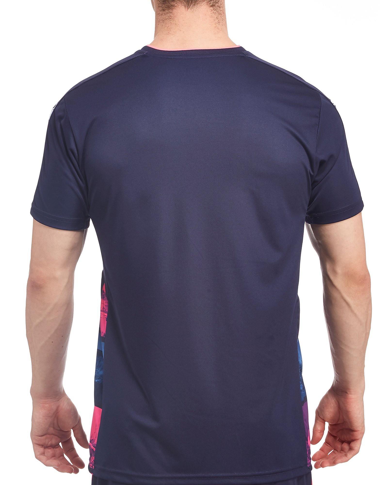 PUMA Bordeaux 2016/17 Third Shirt