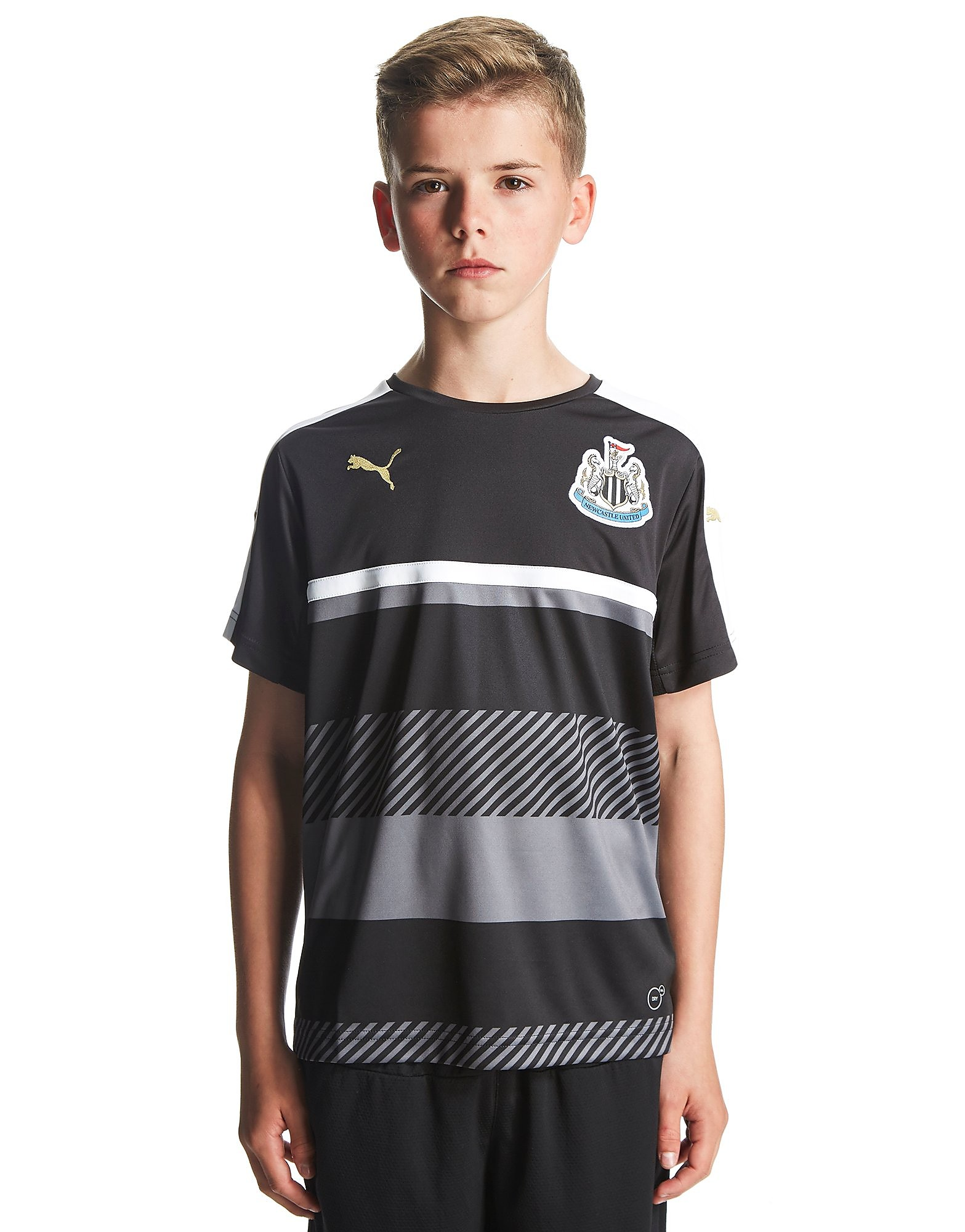 PUMA Newcastle United FC Training Jersey Jnr