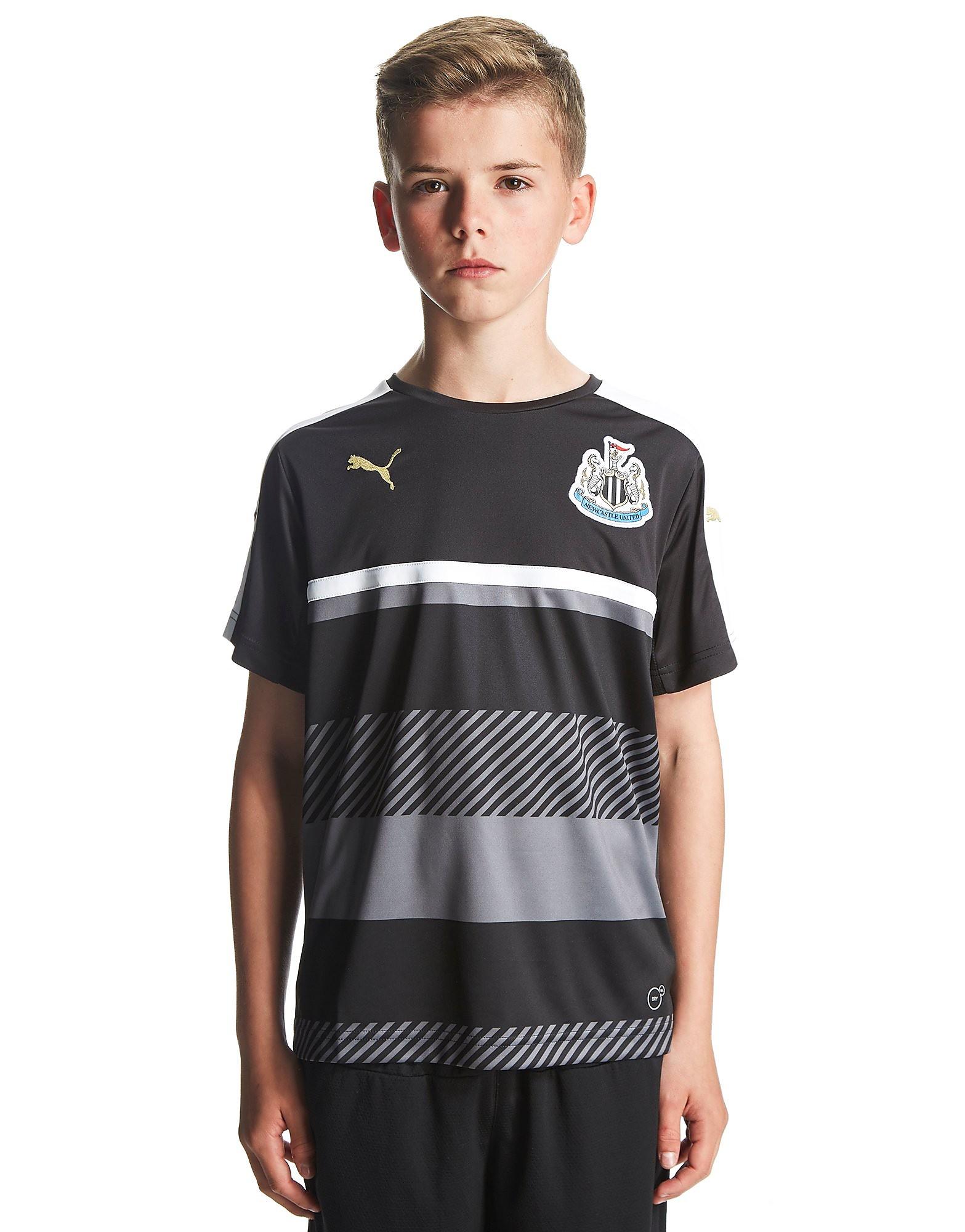 PUMA Newcastle United FC Training Jersey Jnr