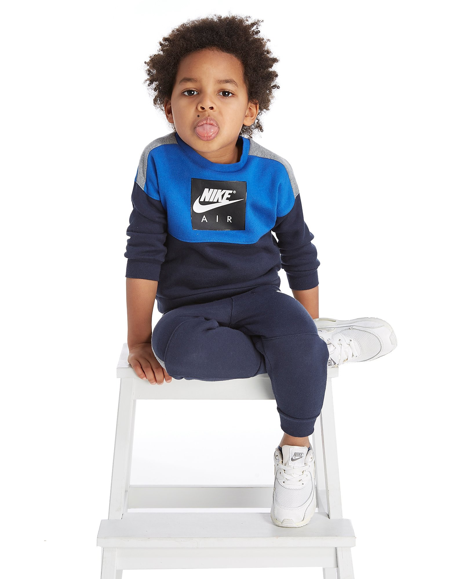 Nike Air Crew Tracksuit Infant