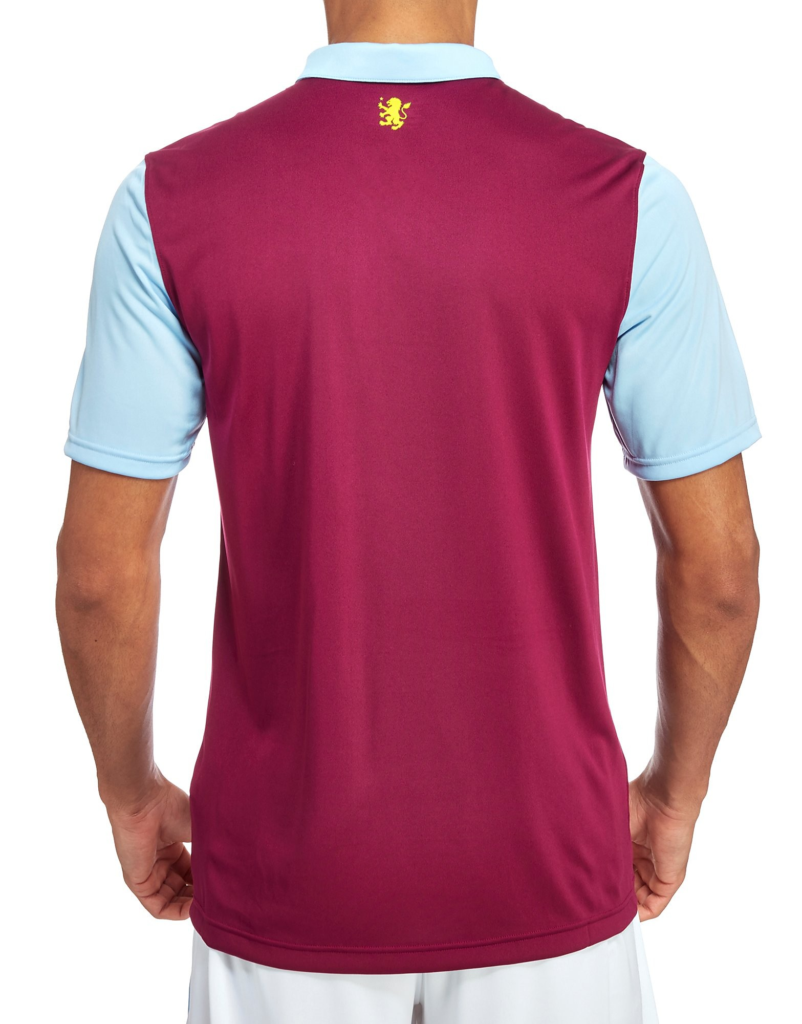 Under Armour Aston Villa FC 2016/17 Home Shirt