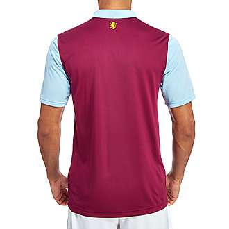 Under Armour Aston Villa FC 2016/17 Home Shirt