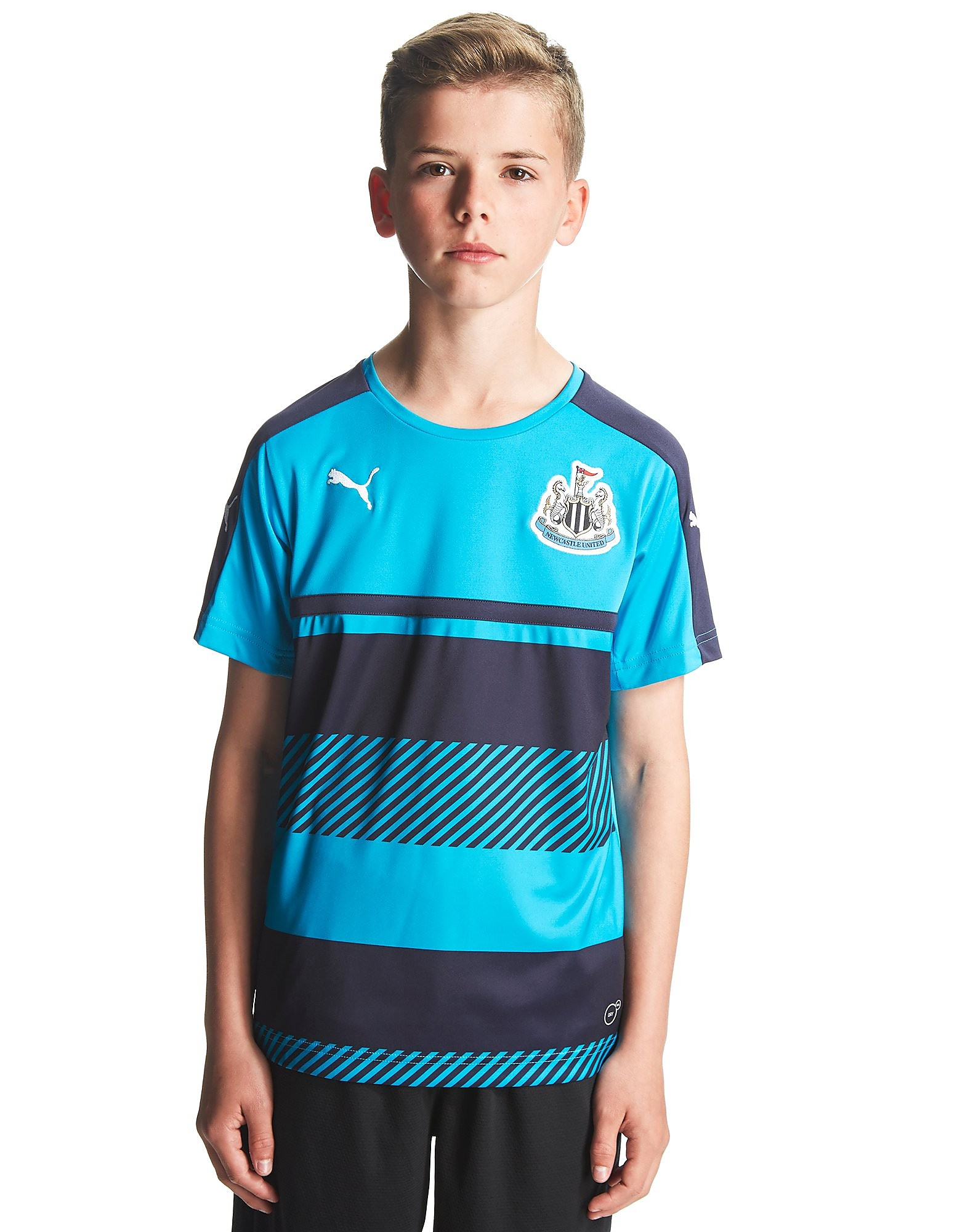 PUMA Maillot officiel FC Newcastle United junior