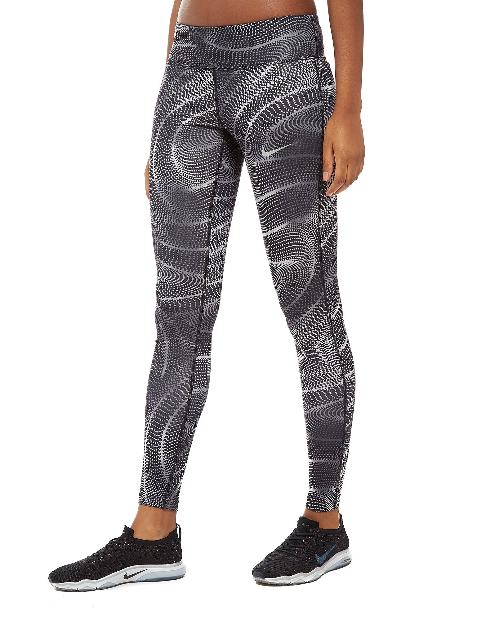 Nike Running Essential Printed Tights