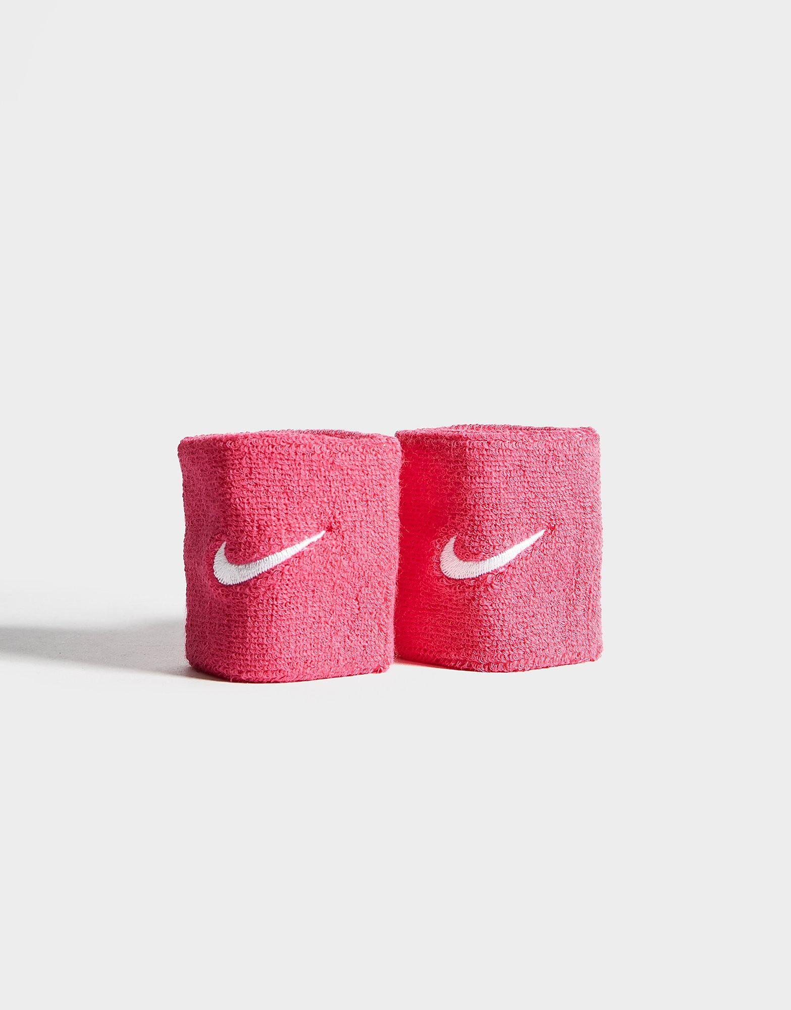 Nike Swoosh-Armband 2er-Pack
