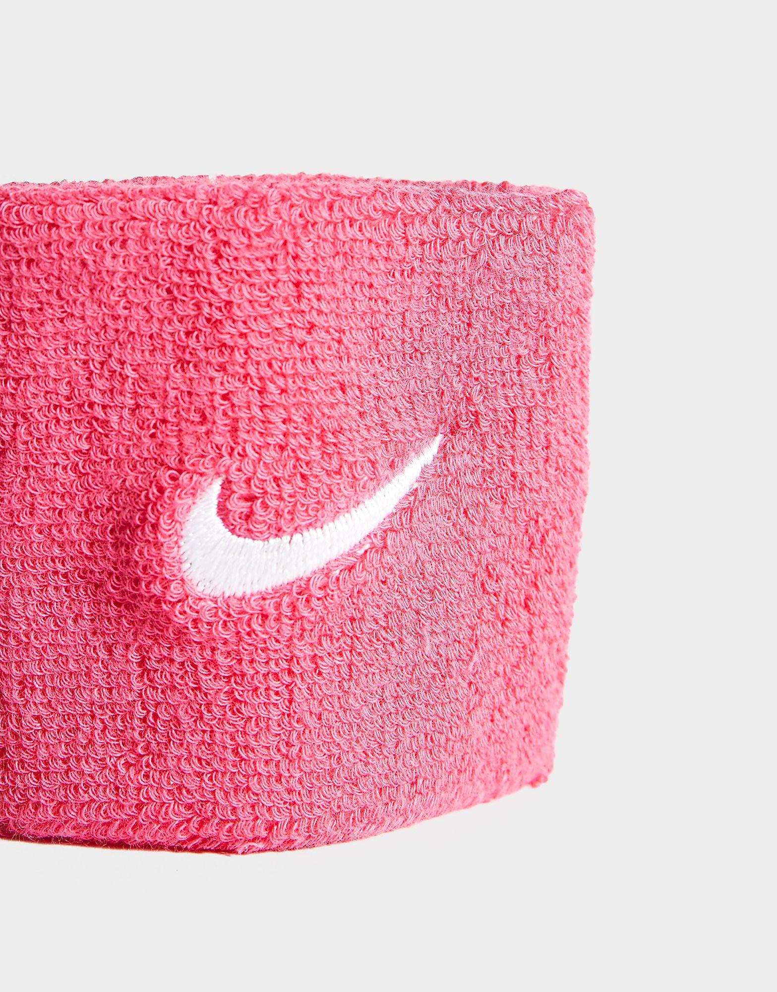 Nike Lot de 2bracelets Swoosh