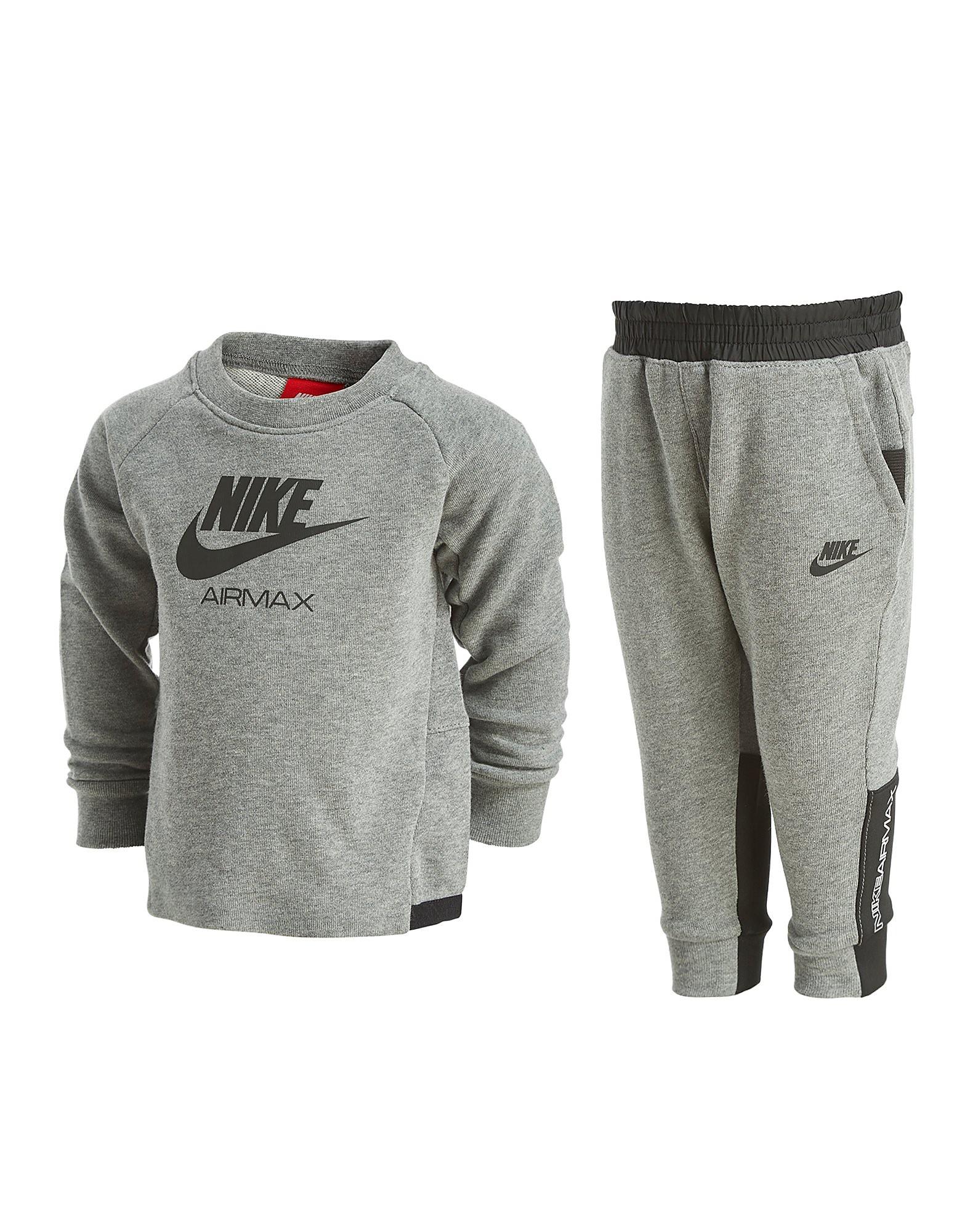Nike Air Max Crew Suit Infant