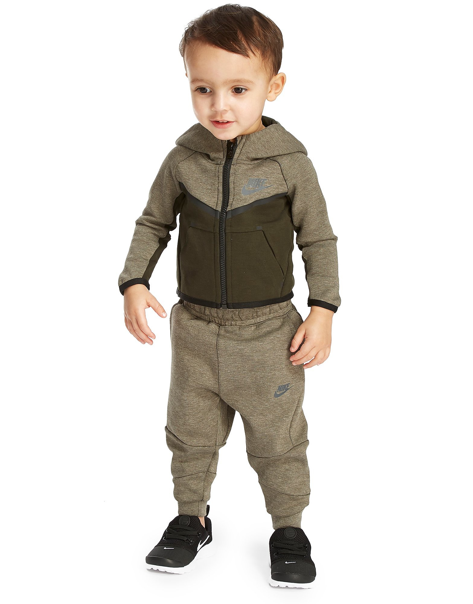 Nike Tech Full Zip Suit Infant