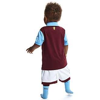 Under Armour Aston Villa FC 2016/17 Home Kit Infant