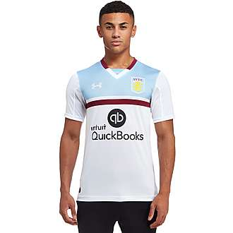 Under Armour Aston Villa FC 2016/17 Away Shirt PRE ORDER
