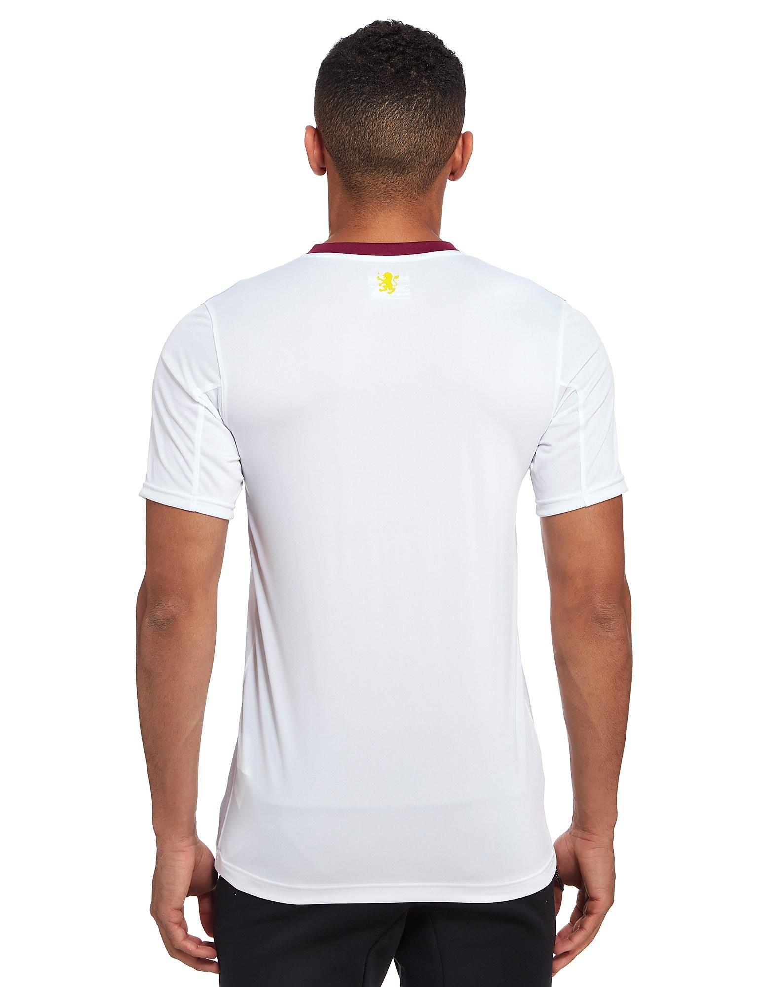 Under Armour Aston Villa FC 2016/17 Away Shirt