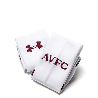 Under Armour Aston Villa FC 2016/17 Away Socks PRE ORDER
