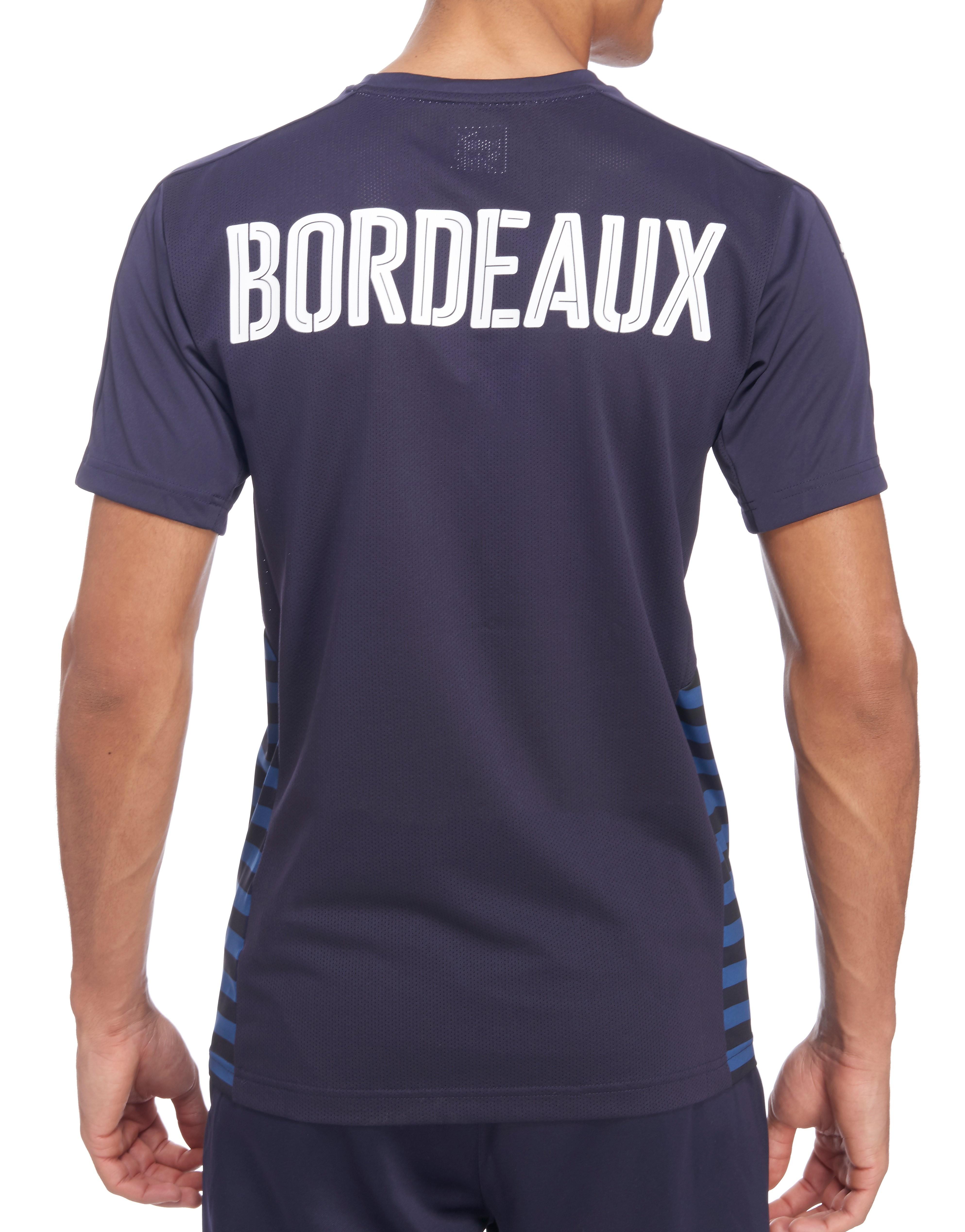 PUMA Bordeaux 2016/17 Stadium Jersey