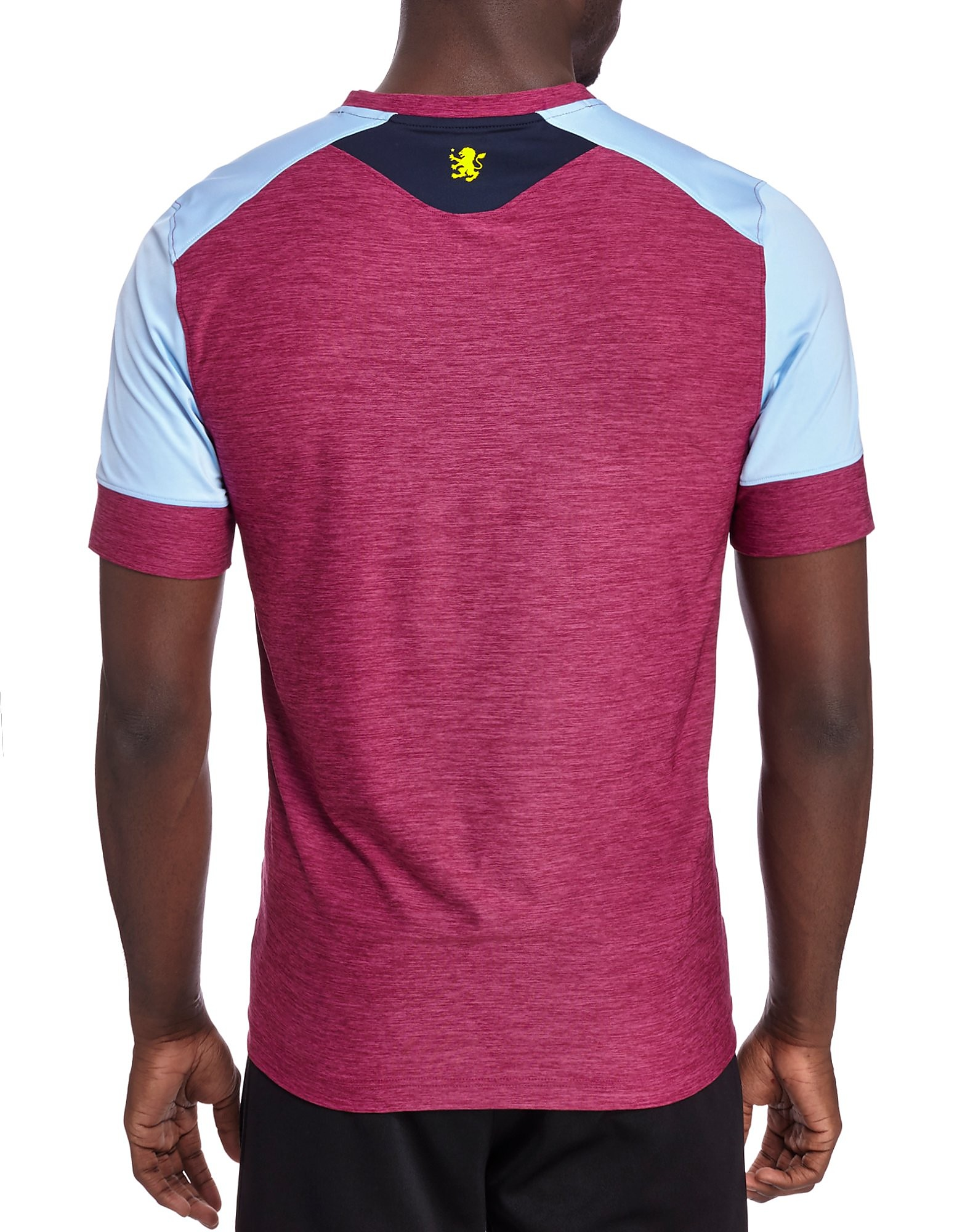 Under Armour Aston Villa 2016/17 Training Shirt