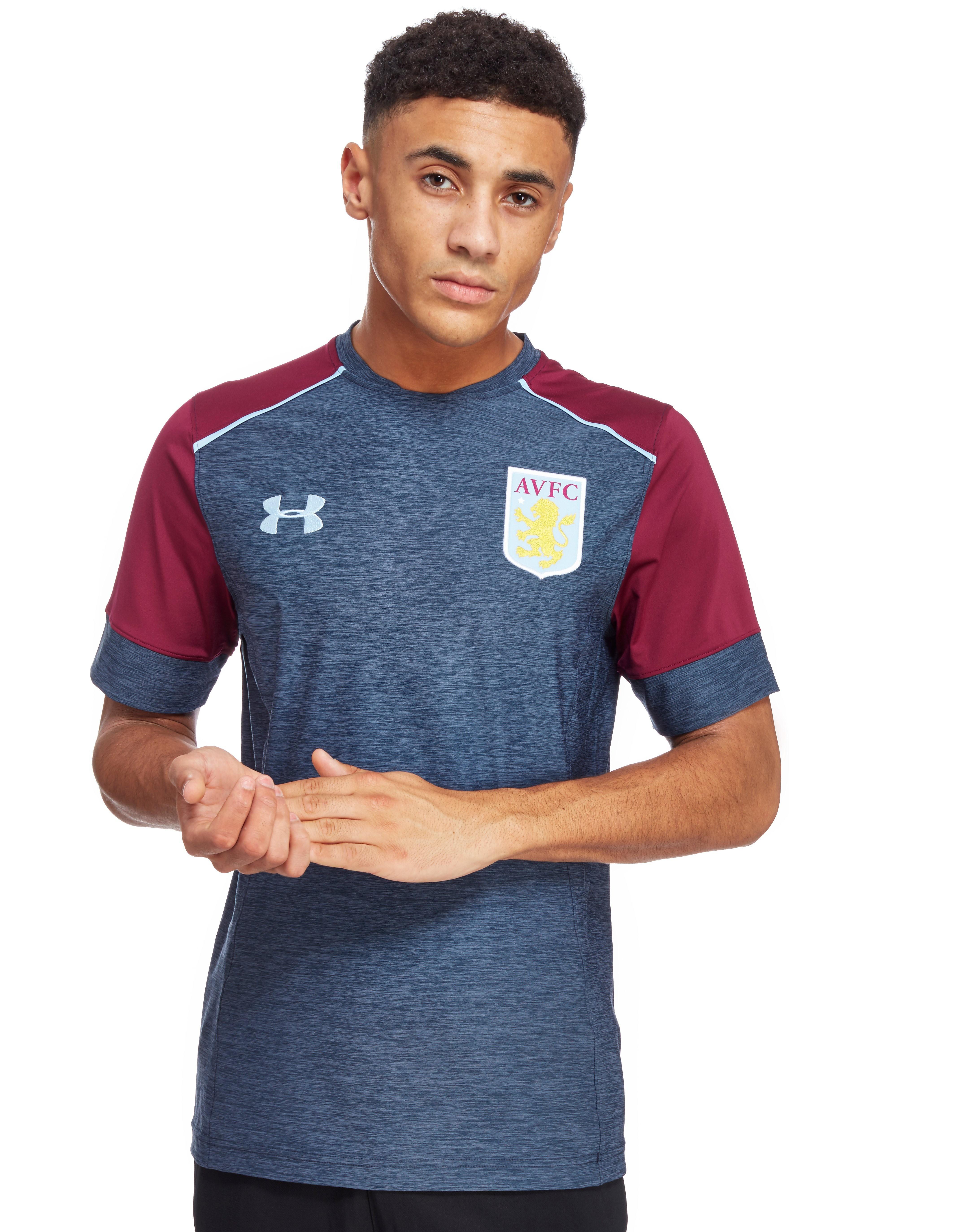 Under Armour Aston Villa FC 2016/17 Training Shirt