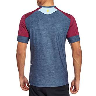 Under Armour Aston Villa FC 2016/17 Training Shirt