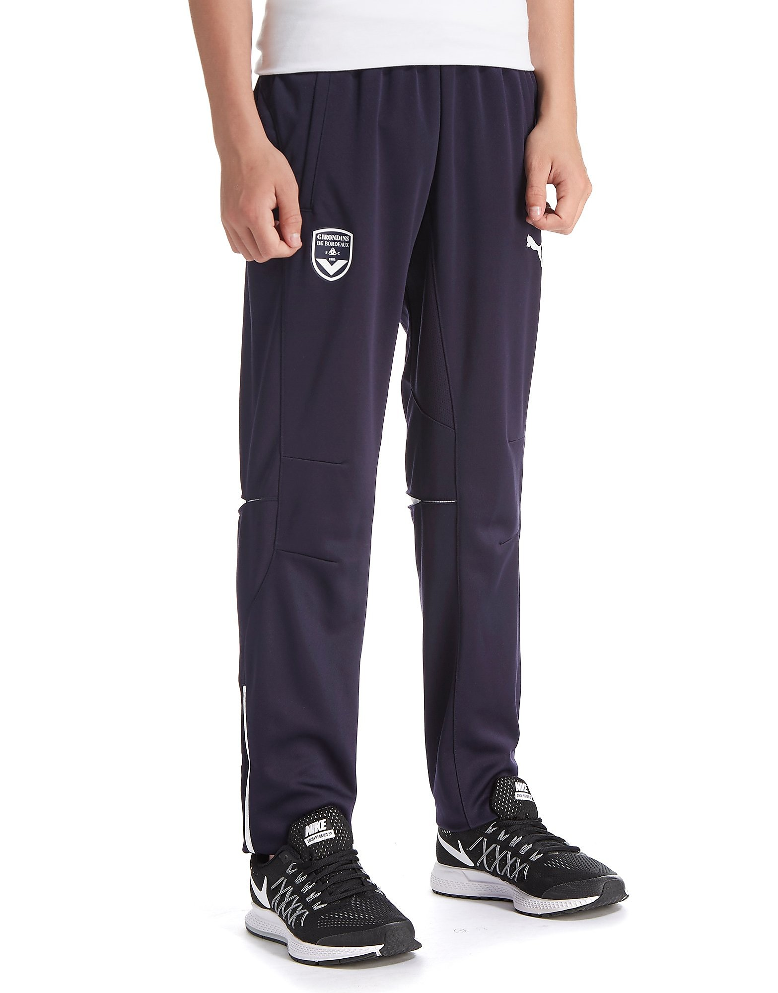 PUMA Bordeaux 2016/17 Training Pants Junior