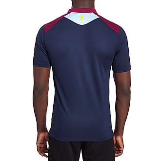 Under Armour Aston Villa FC 2016/17 Team Polo Shirt