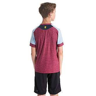 Under Armour Aston Villa FC 2016/17 Training Shirt Junior