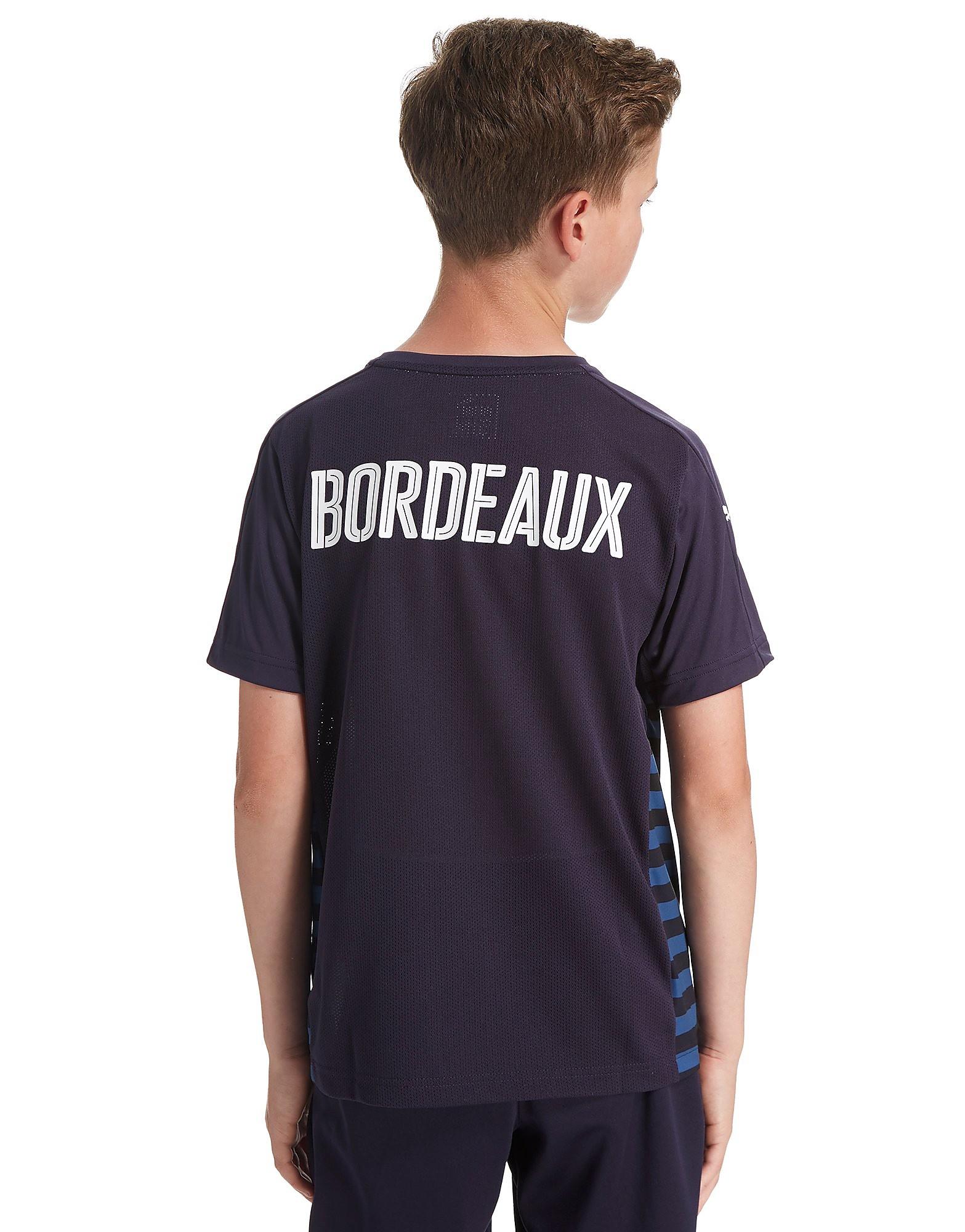 PUMA Bordeaux 2016/17 Stadium Jersey Junior