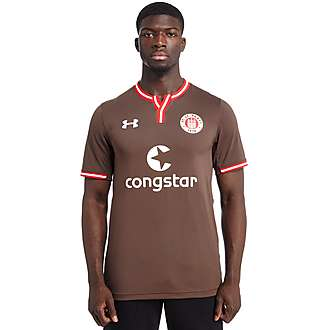 Under Armour FC St Pauli 2016/17 Home Shirt
