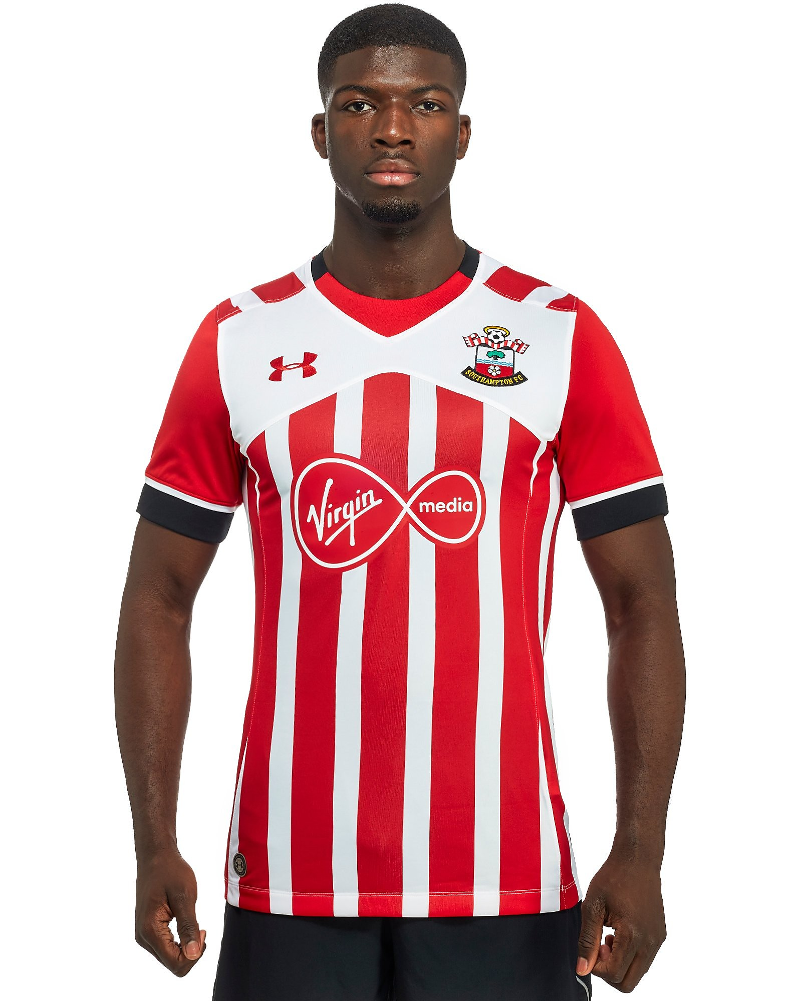 Under Armour Southampton FC 2016/17 Home Shirt