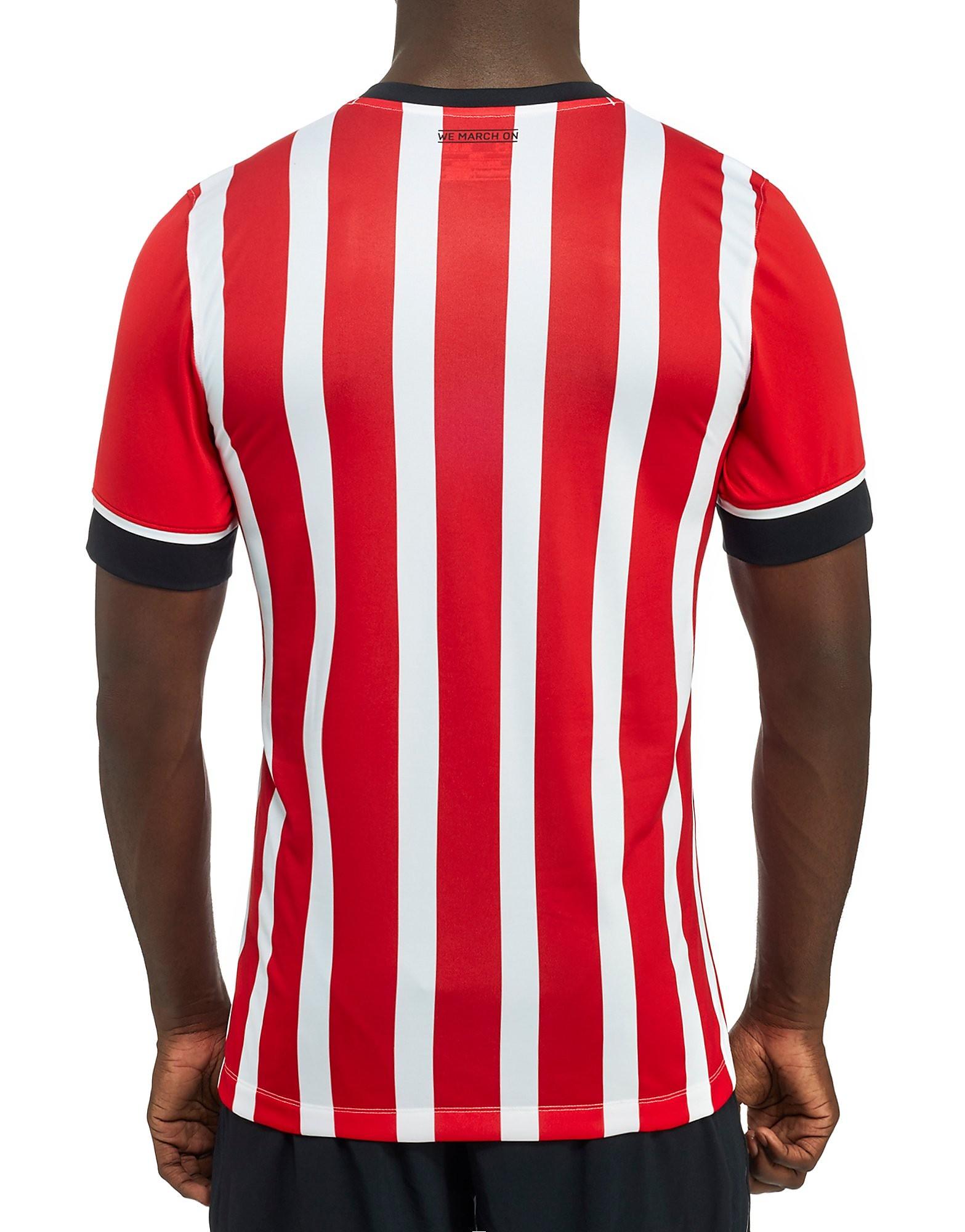 Under Armour Southampton FC 2016/17 Home Shirt