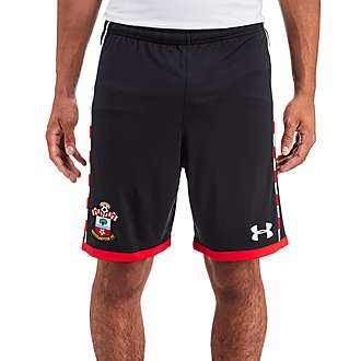 Under Armour Southampton FC 2016/17 Home Shorts