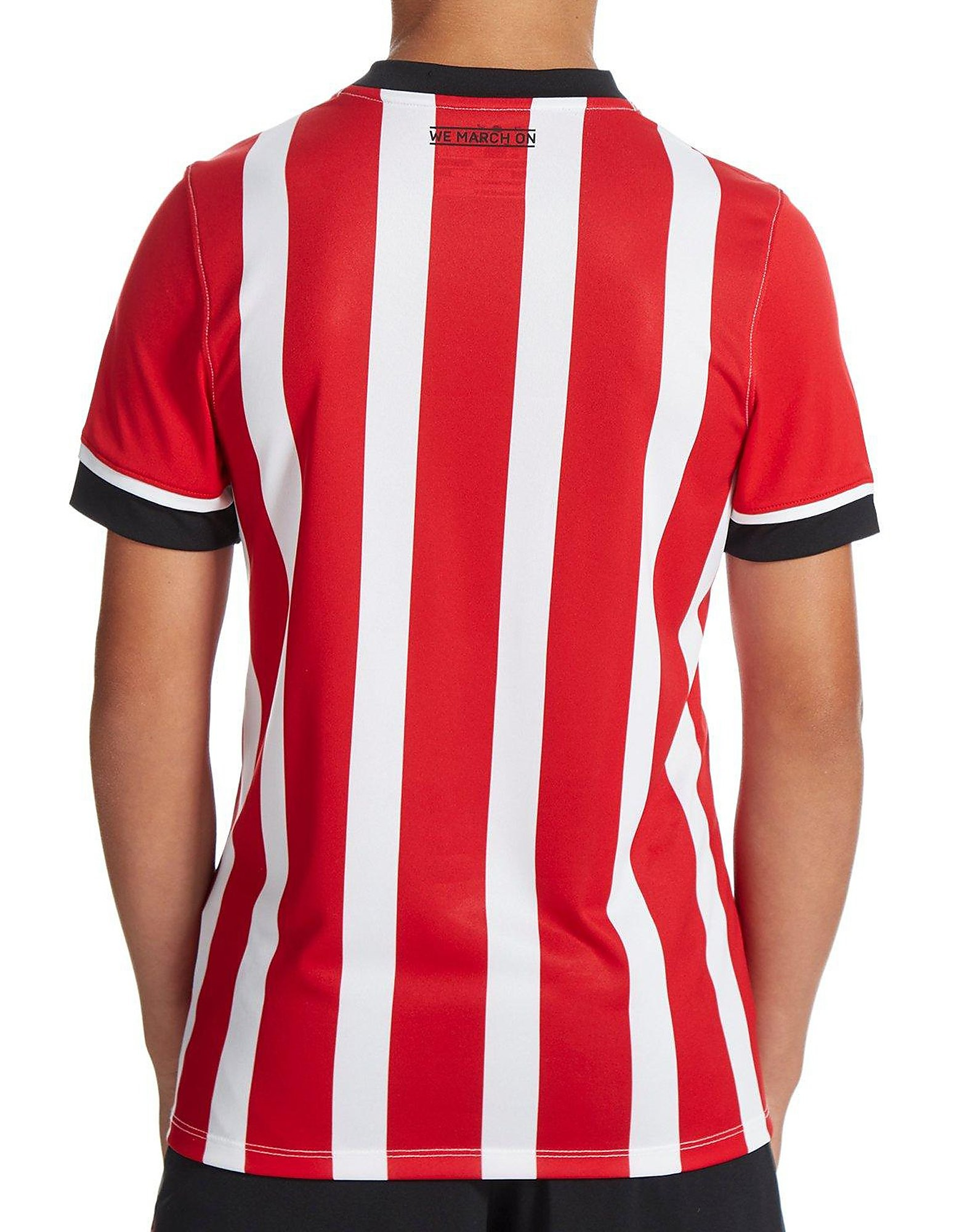 Under Armour Southampton FC 2016/17 Heimtrikot – Kinder