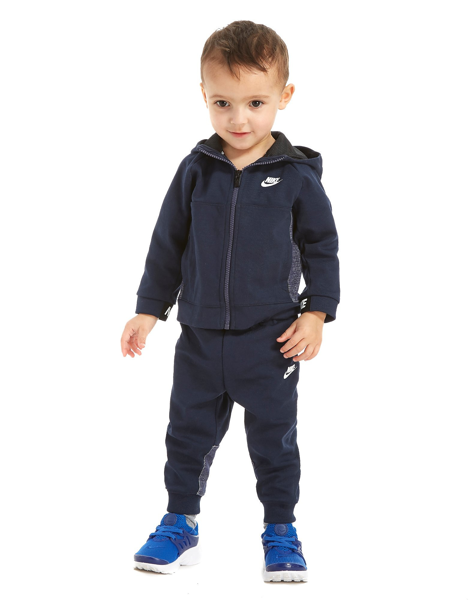 Nike Advance Full Zip Suit Infant
