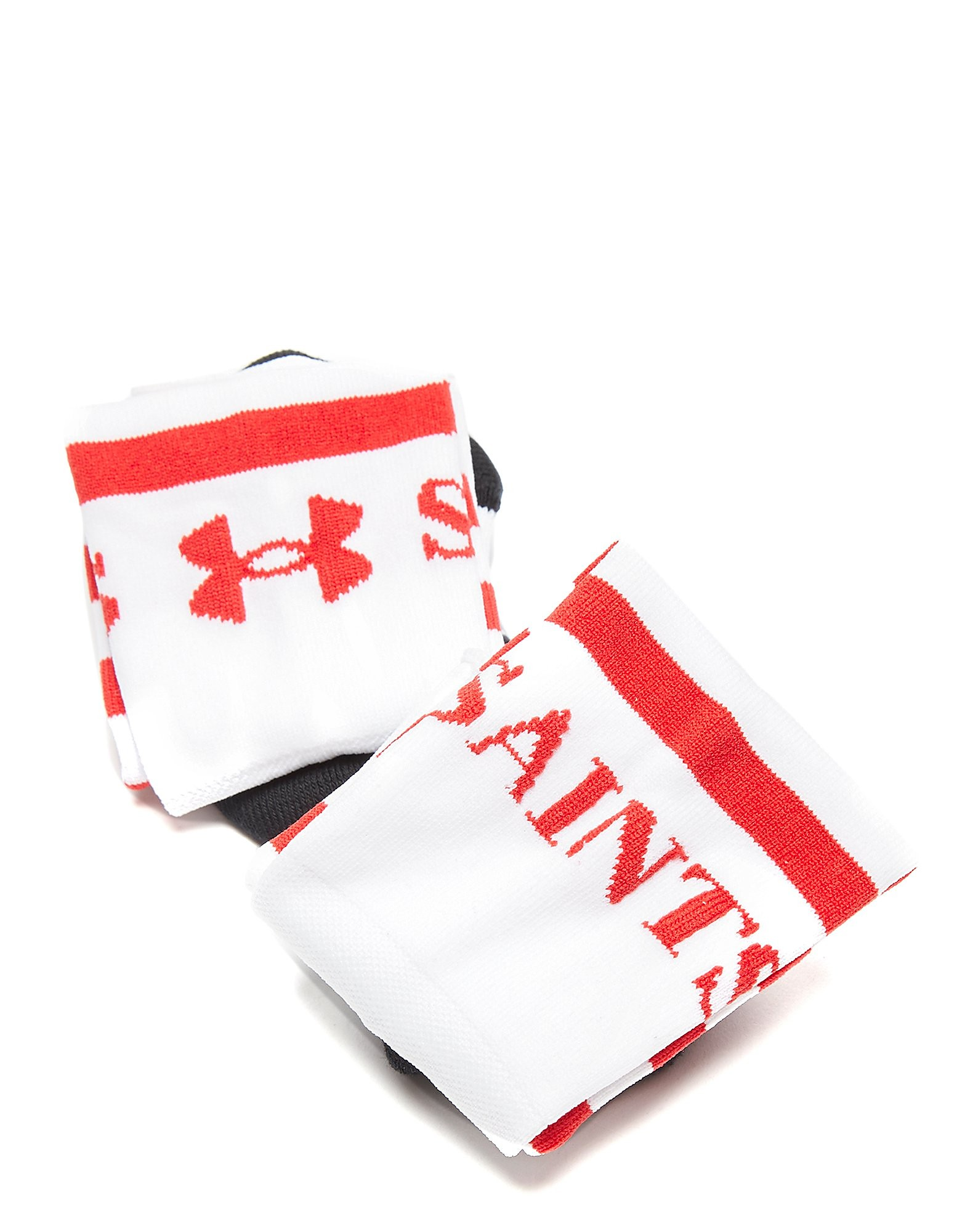 Under Armour Southampton FC 2016/17 Home Socks Junior PRE ORDER