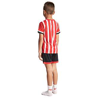 Under Armour Southampton FC 2016/17 Home Kit Children