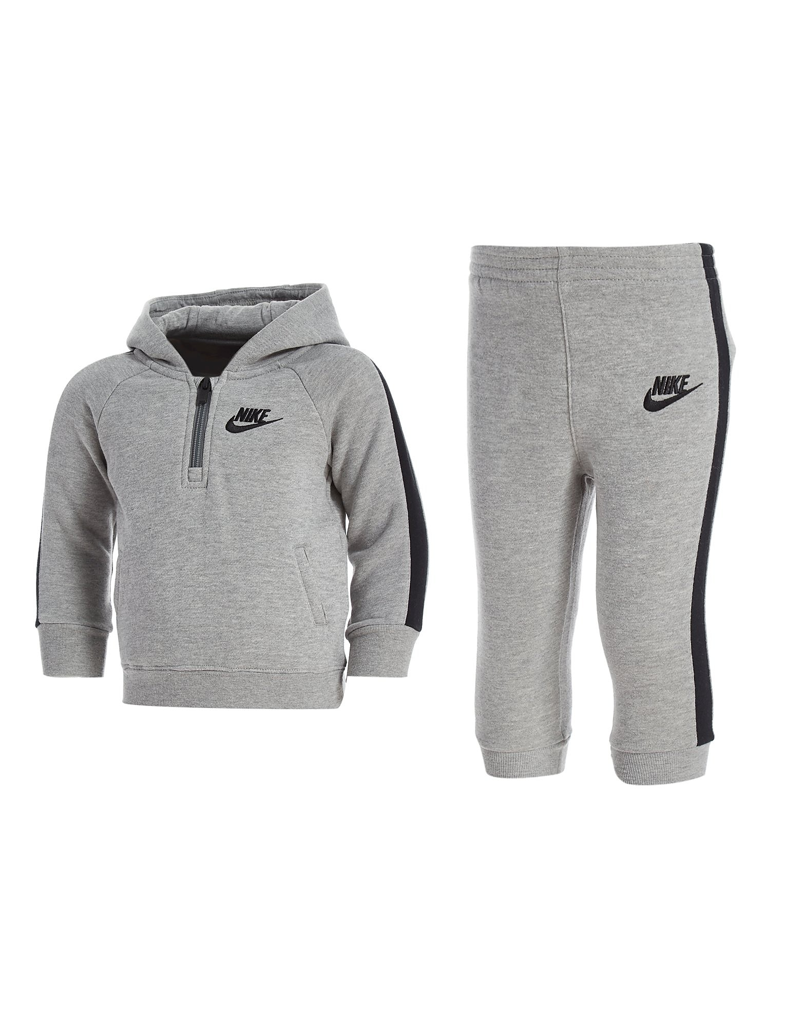 Nike Futura 1/4 Zip Suit Infant