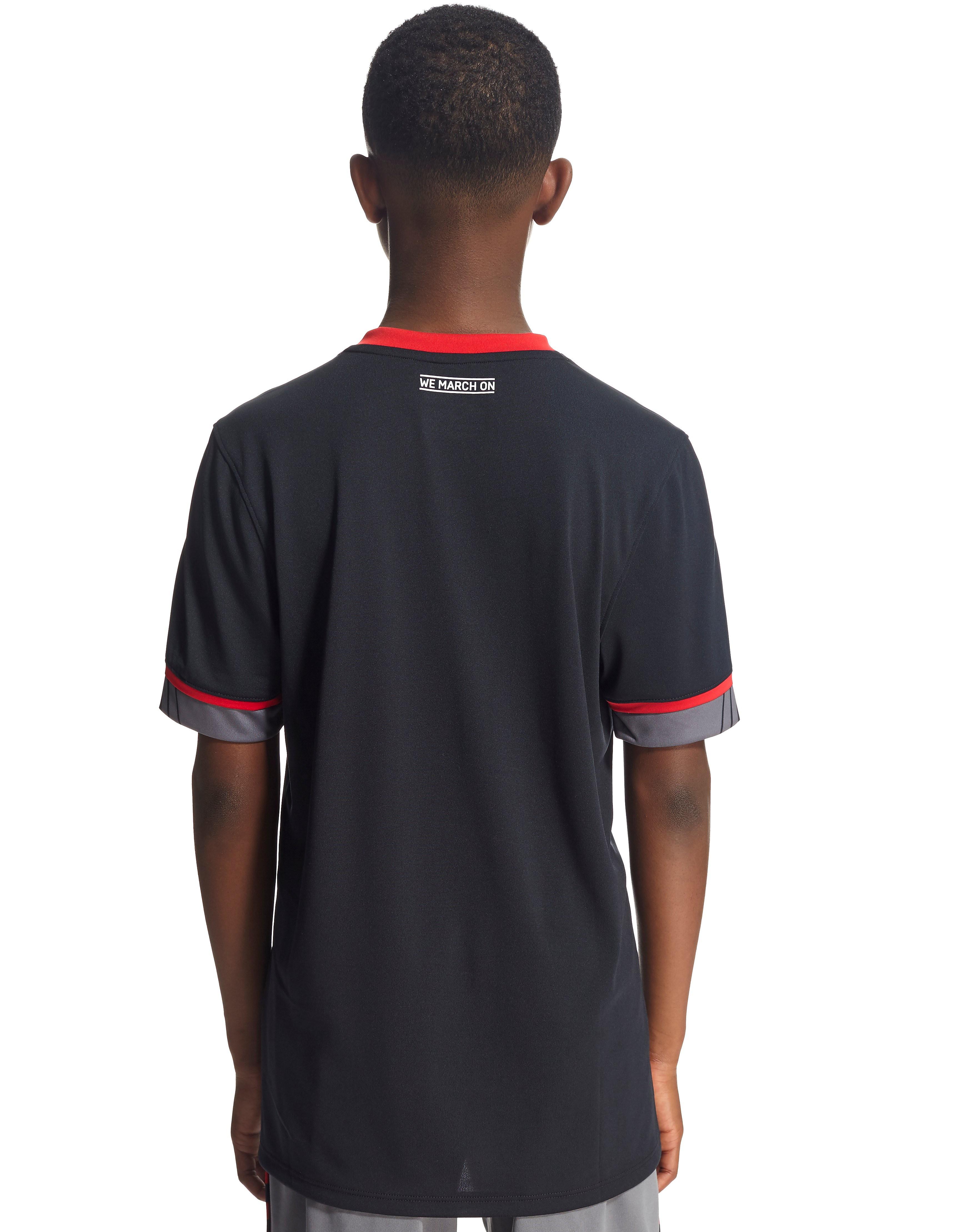 Under Armour Southampton Away 2016/17 Shirt Junior