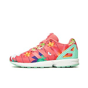 adidas Originals ZX Flux Children ...