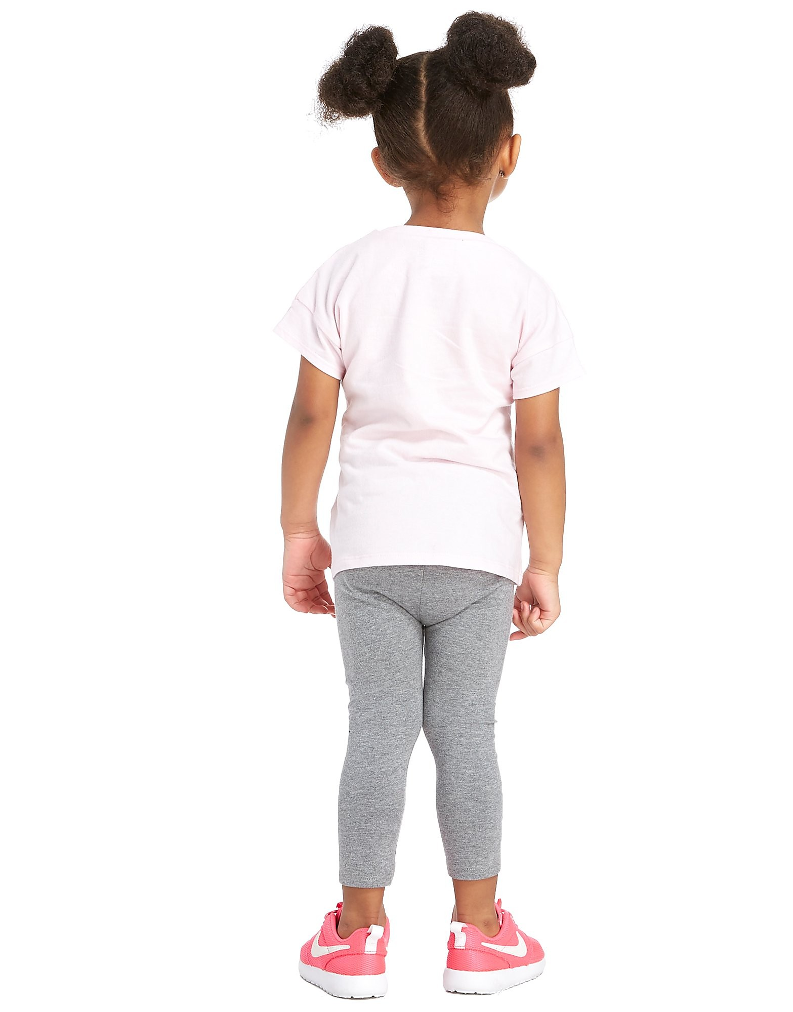Nike Girls' T-Shirt and Leggings Set Infant