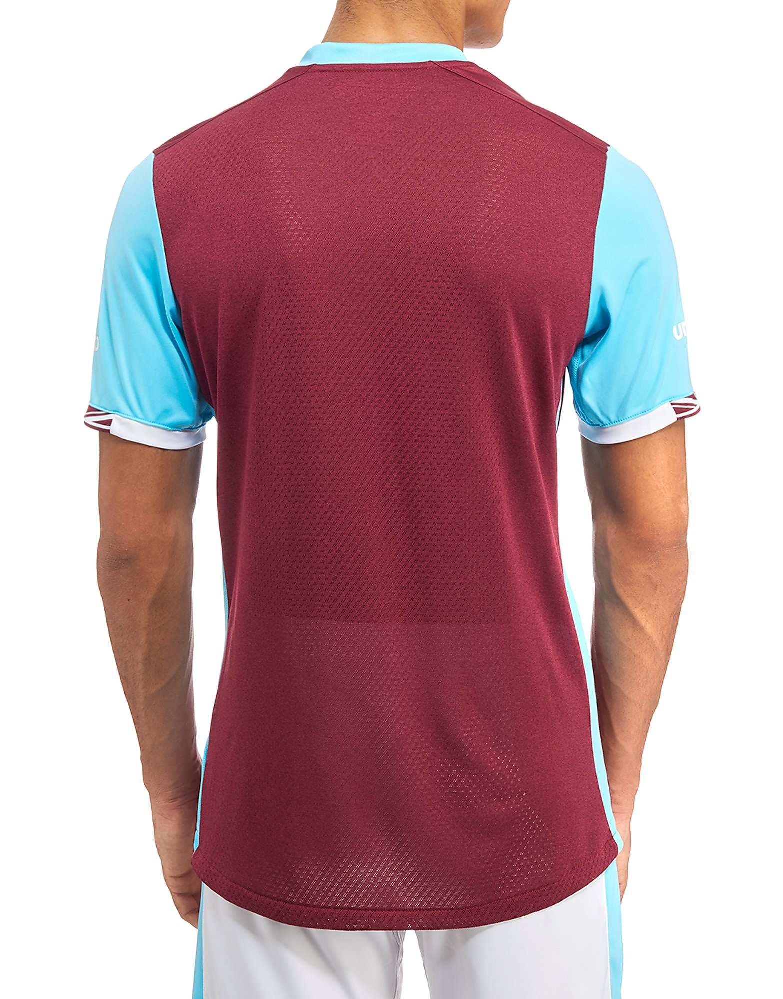 Umbro West Ham United 2016/17 Home Shirt