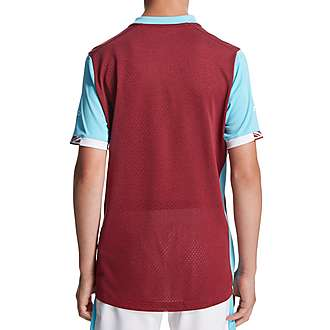 Umbro West Ham United 2016/17 Home Shirt Junior