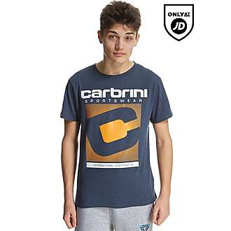 Carbrini Holman T-Shirt Junior