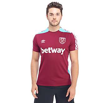Umbro West Ham United 2016/17 Training Jersey