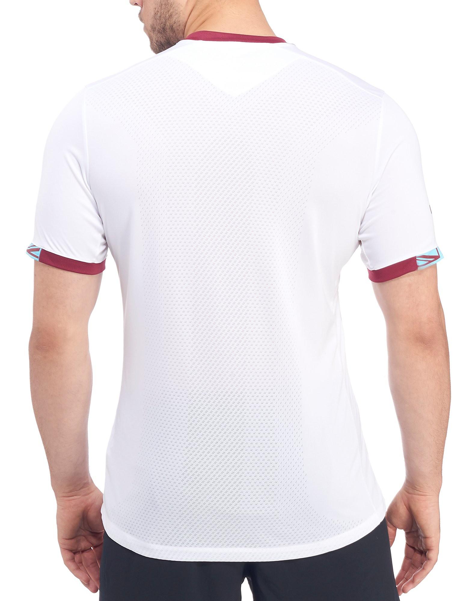Umbro West Ham United 2016/17 Away Shirt