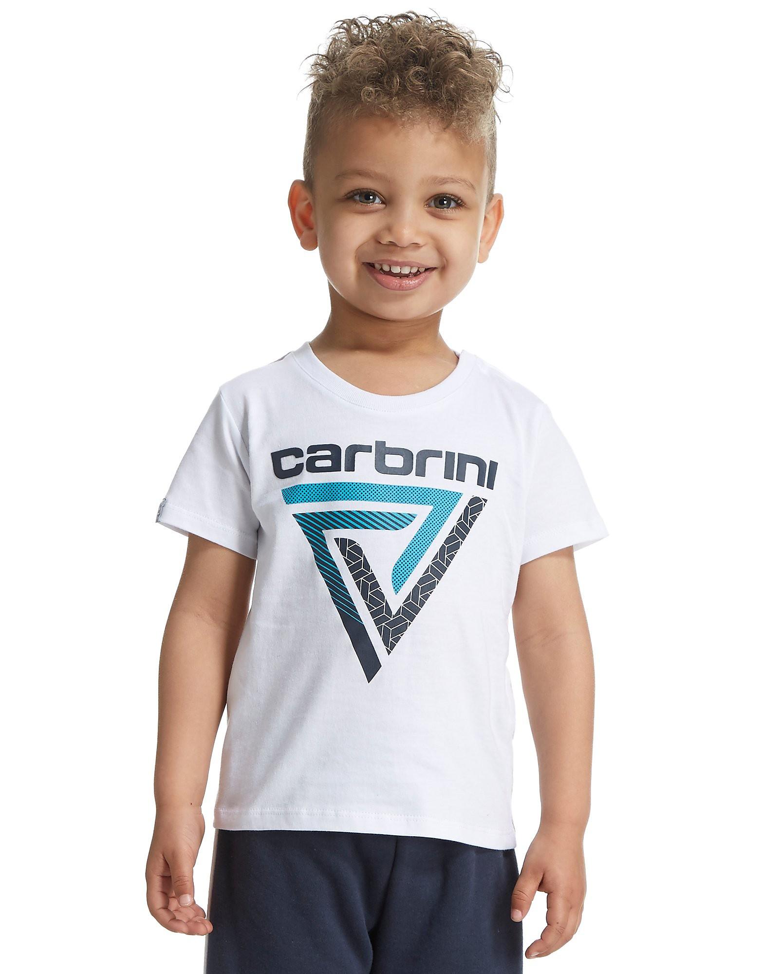 Carbrini Curzon t-shirt småbørn
