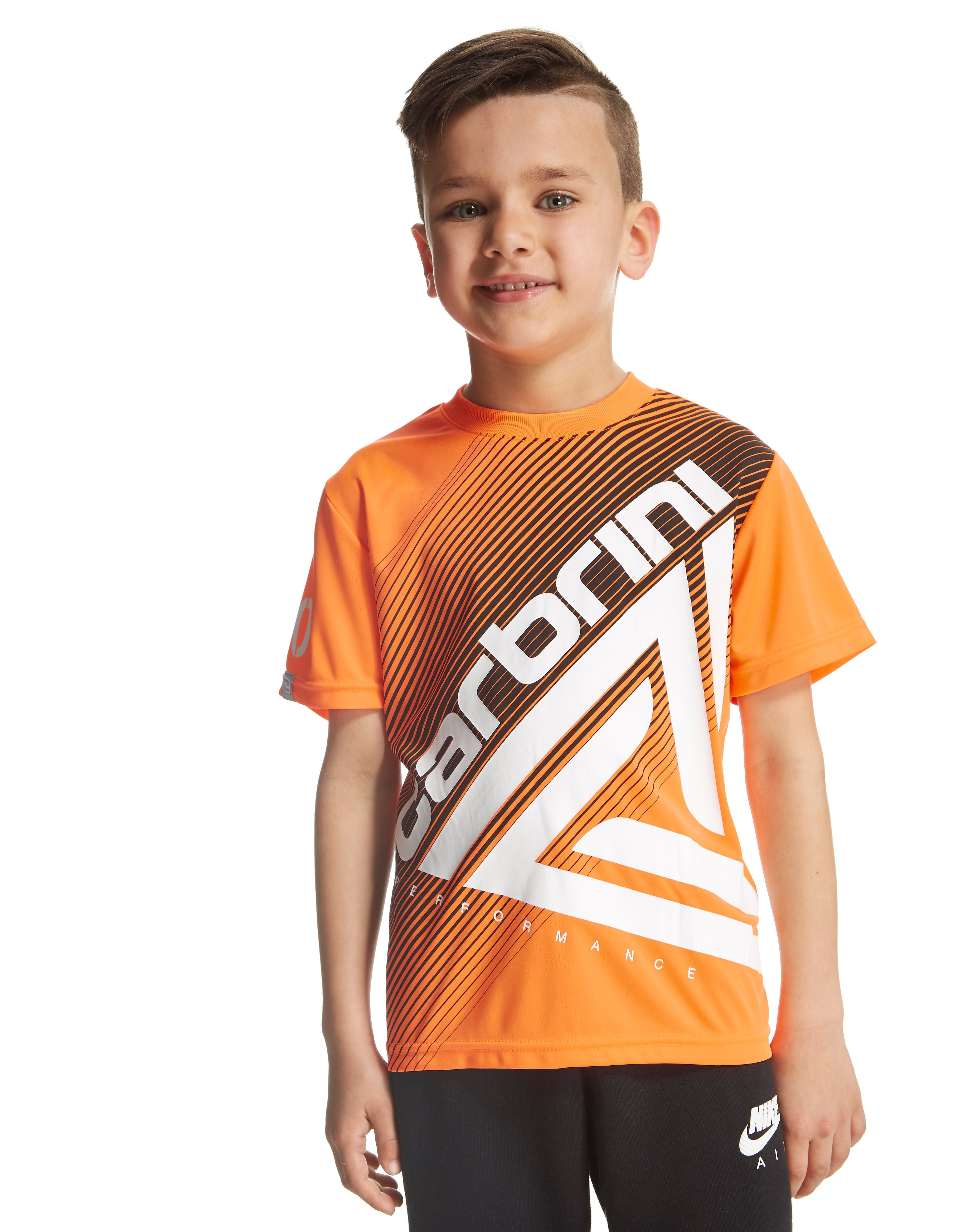Carbrini Buxton T-Shirt Children