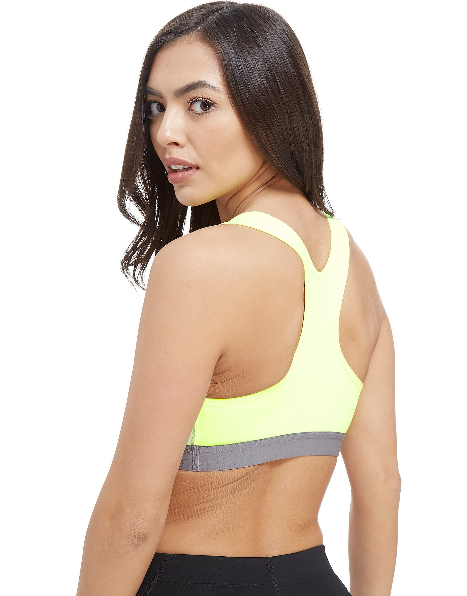 Nike Training Classic Pad Sports Bra