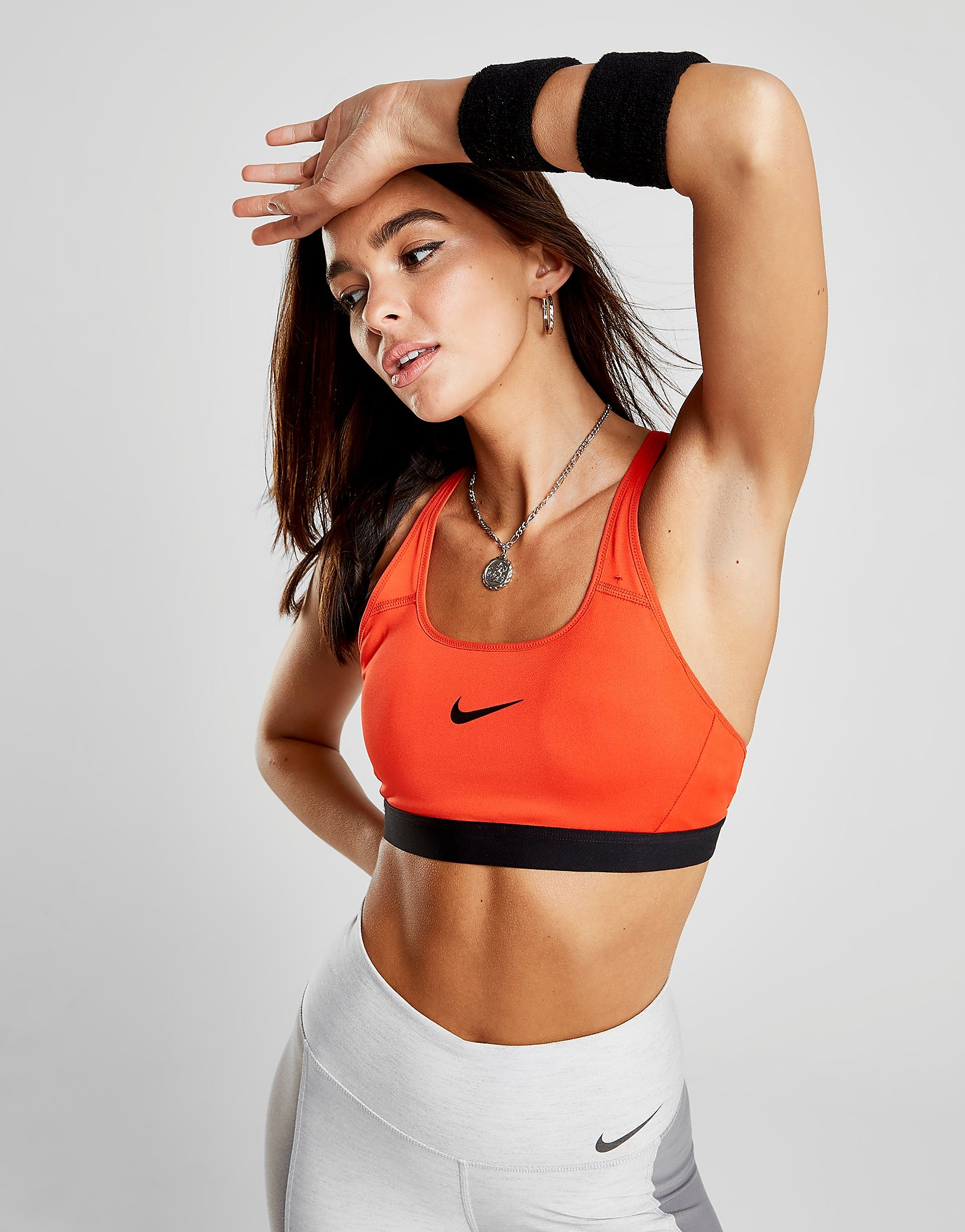 Nike Nike Pro Training Classic Cross-Back Bra