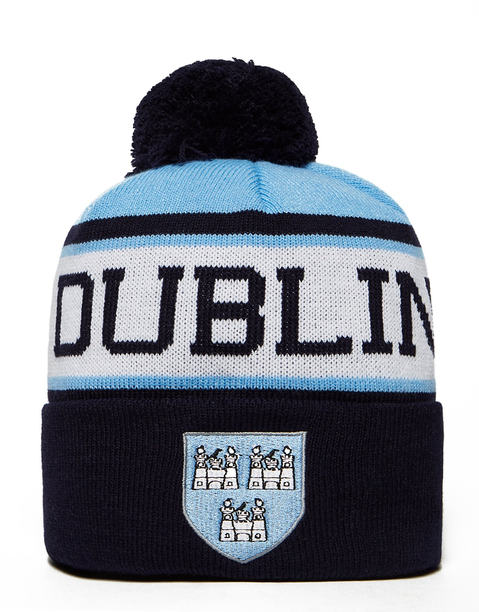 Official Team Dublin Beanie