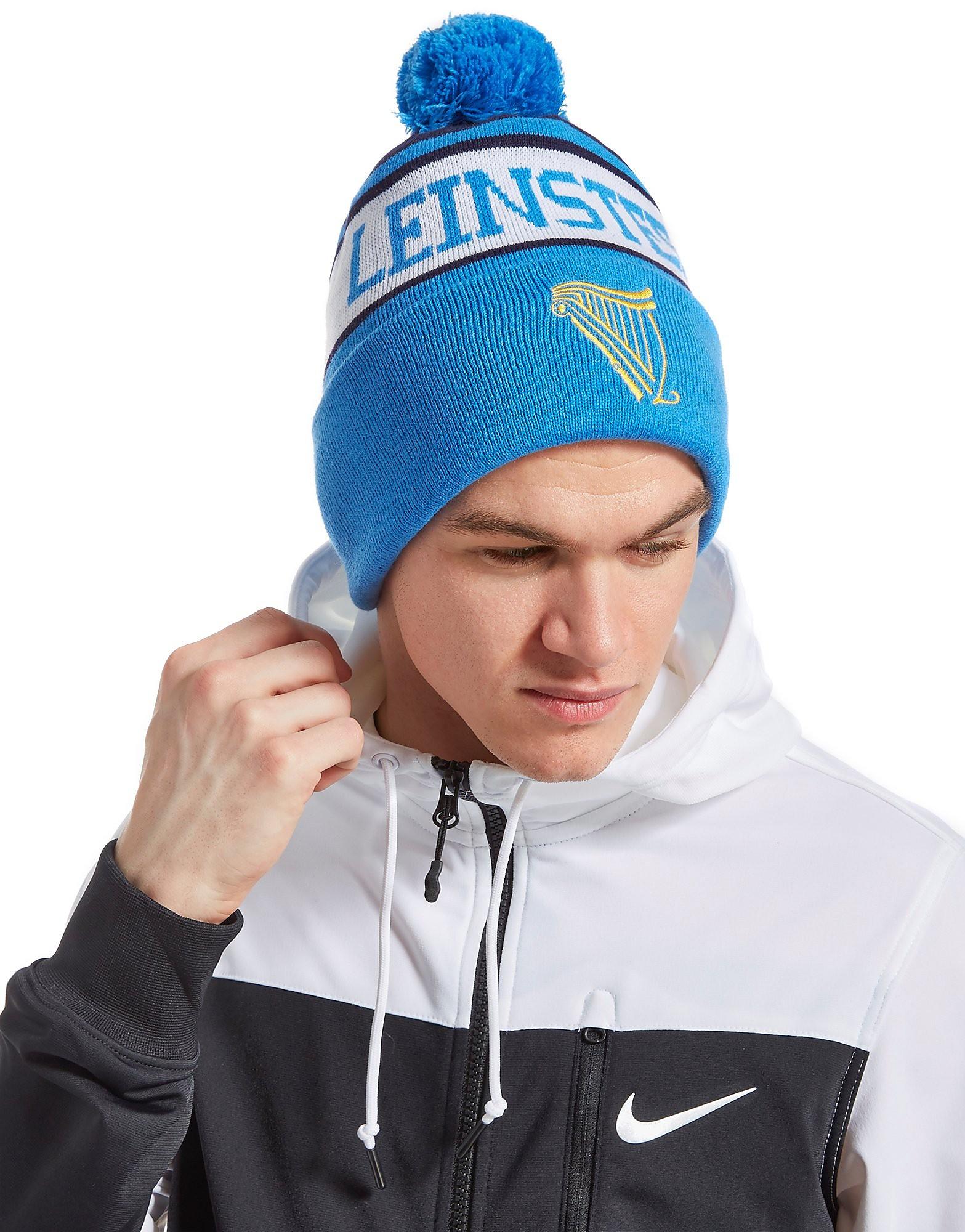 Official Team Leinster Beanie Hat